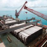 «Газпром» проложил 50 километров «Турецкого потока» по дну моря