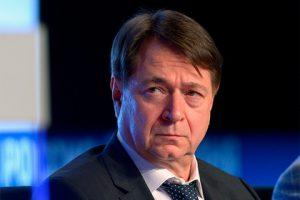 В Совфеде и Думе ответили на прекращение поставок энергооборудования Siemens