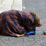 Число итальянцев за чертой бедности выросло втрое