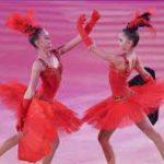 Гимнастки Дина и Арина Аверины вошли в состав сборной России на ЧМ-2017
