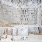 Как добывают знаменитый тосканский мрамор, найденный Микеланджело