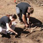 Археологи исследуют места поселения ордынцев в Курской области