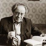 Сегодня исполняется 100 лет со дня рождения академика Никиты Моисеева