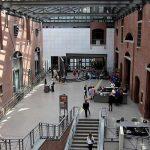 """В Музее Холокоста в Лос-Анджелесе открылась выставка """"Из Голливуда в Нюрнберг"""""""