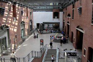 В Музее Холокоста в Лос-Анджелесе открылась выставка «Из Голливуда в Нюрнберг»