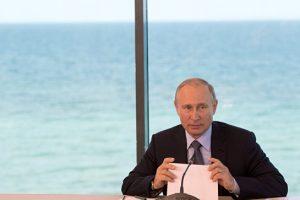 Путин поручил проработать вопрос поставки энергии из Бурятии в Монголию