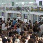 Забастовки в аэропорту Барселоны продолжатся