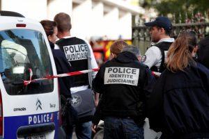 Инцидент под Парижем признали терактом