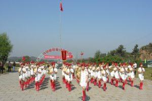 В фестивале «Спасская башня на Сахалине» примут участие коллективы из Китая