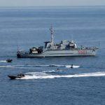 Италия начала военную операцию в территориальных водах Ливии