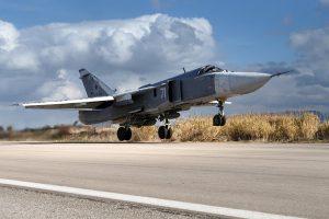 Минобороны: Армия Сирии при поддержке РФ освободила Эс-Сухне от ИГ