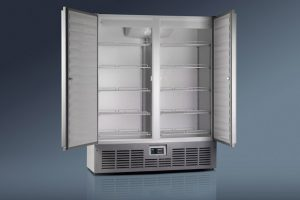 Характеристики универсального холодильного шкафа