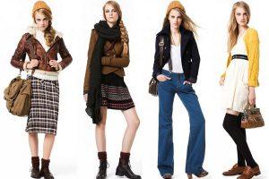 Как выбрать свой стиль?