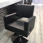 Как выбрать парикмахерское кресло.