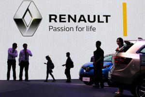 Renault начнет собирать Duster в Иран