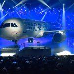 Назван планируемый объем выпуска самолетов МС-21