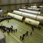 Киев вполне мог продать КНДР ракетные технологии