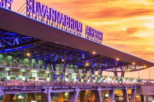 Пять авиакомпаний в 2017 году открыли рейсы в Таиланд