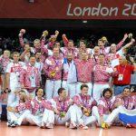 Волейболистам сборной России по силам завоевать медали ЧЕ в Польше - Молибога