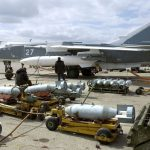 ВКС за сутки уничтожили около 180 объектов боевиков в Сирии