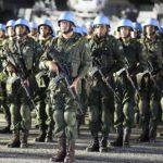 Южная Корея завершила размещение батареи ПРО США THAAD