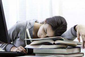 Недостаток сна заставляет людей принимать рискованные решения