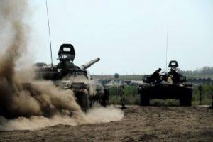 Начались стратегические учения «Запад-2017»
