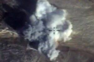 ВКС РФ нанесли 10 ударов по объектам террористов в Идлибе