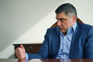 Компания Шишханова выкупила заложенные Промсвязьбанку активы
