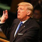 Трамп поменял риторику