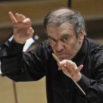 Валерий Гергиев с обновленным составом оркестра представляет в столице Вагнера