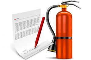 Экологическая и пожарная экспертиза от РусЭкоИнновации