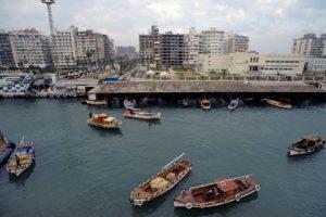 Россия создаст в Египте промзону