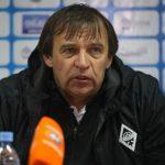 Бородюк предложил Черчесову провести товарищеский матч Казахстан - Россия в ноябре