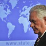 Слухи об отставке госсекретаря США Рекса Тиллерсона могут быть связаны с его позицией по КНДР
