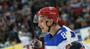 Шипачев решил вернуться в Россию, контракт с клубом НХЛ «Вегас» будет расторгнут