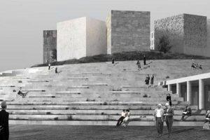 В Санкт-Петербурге выбрали проект будущего Музея блокады