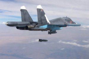 Главарь «Джебхат-ан-Нусры» лишился руки после удара ВКС РФ в Сирии