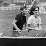 США рассекретили документы о реакции СССР на убийство Кеннеди