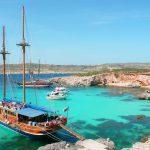 Мальта – одно из лучших мест для путешествий в 2018 году