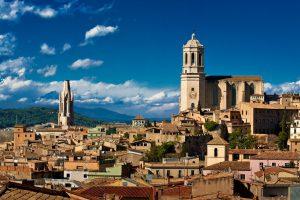 Каталонский город запретил въезд испанскому королю