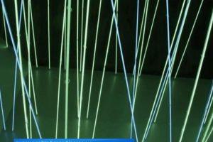 Инсталляции итальянского абстракциониста Лучо Фонтаны восстановили в Милане