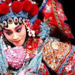"""Пекинскую оперу """"Переполох в небесном дворце"""" впервые покажут в Театре мюзикла"""