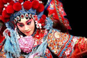 Пекинскую оперу «Переполох в небесном дворце» впервые покажут в Театре мюзикла