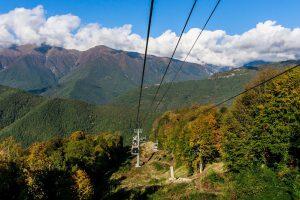Лето в горах: итоги сезона