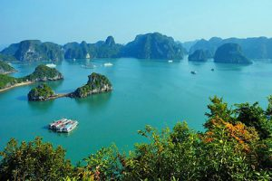 Вьетнамская провинция Куанг Нинь выбивается в лидеры