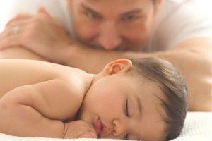 Установление отцовства в Москве