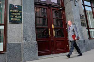 Минфин потратит на закупку валюты 76 миллиардов рублей