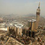 Россия и Саудовская Аравия создадут фонд объемом миллиард долларов