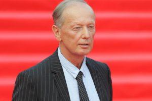 Скончался Михаил Задорнов